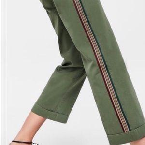 Zara Woman Premium Pant